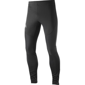 Salomon Trail Runner Tights Women Black